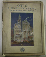 OTIS SIGNAL CONTROL  IN MODERN BUILDINGS