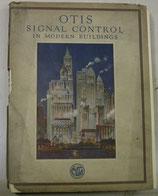OTIS SIGNAL CONTROL  IN MODERN BUILDINGS