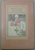 Hans Christian Andersen's  THE FIR TREE  Illustrated by Nancy Ekholm Burkert