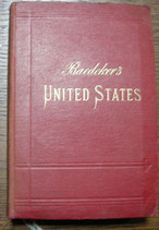 Baedeker's UNITED STATES