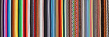 Farbige Lautsprecher-Textilkabel