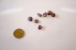Mineral Rubinkristall Stück