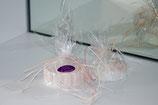 Naturseife Salz mit Lavendel Orangen Duft 50g