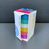TAPE BOX // GLITTER