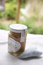 Engelsgeflüster - milder Birnen-Estragon-Senf
