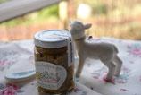 Honig-Senf mit Wildkräutern