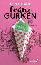 »Grüne Gurken« - Mixtvision
