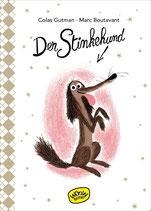 »Der Stinkehund (Bd. 1)« - Woow Books