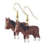 Ohrhänger »Pferd« - Dregeno