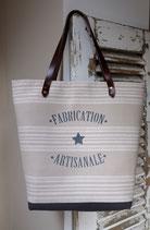 sac fabrication artisanale