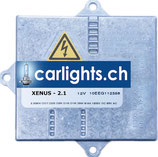 AL 1 307 329 090 Ersatz Xenon Steuergerät BMW X3  E83 Jg.2003-2006