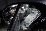 Audi A4 B6/8E Avant ohne Lichtpaket LED SET Innenraum