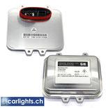 Nissan Qashqai 2010-2013 Facelift  Ersatz für HELLA 5DV 009 610-00 Xenon Steurgerät Xenius Ballast 12V