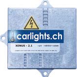 AL 1 307 329 090 Ersatz Xenon Steuergerät BMW 6er e63/e64 2003-2007