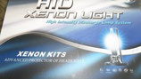 HB4 Xenon Umbau Kit  mit CAN-BUS PRO Steuergerät  6000K 12-24V