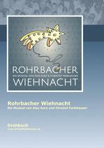 Rohrbacher Wiehnacht (Drehbuch)