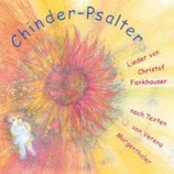Chinderpsalter (CD)