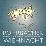 Rohrbacher Wiehnacht (CD)
