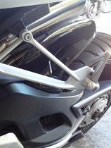 MV AGUSTA Carbon fiber Rear fender