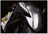 MV AGUSTA F3用フロントドライカーボンフェンダー