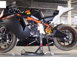 BURSIG Paddock Racing Stand for aprilia