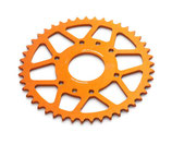 ALUMINIUM REAR SPROCKET(2014年以降6穴 125~390DUKE)