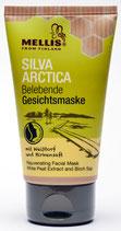 Gesichtsmaske mit Weißtorf und Birkensaft 75 ml