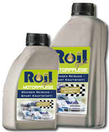Roil Gold 5000 ml