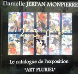 "Catalogue de l'exposition ""ART PLURIEL"""