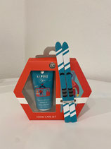 Handpflegeset ALPINE CHIC in Geschenkbox