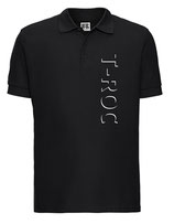 Russell Men´s Ultimate Cotton Polo T-Roc