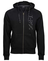 Tee Jays / Russel Fashion Full Zip Hood T-ROC
