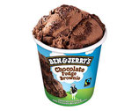 Glace Ben & Jerry's Fudge Brownie