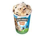 Glace Ben & Jerry's Cookie Dough