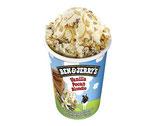 Glace Ben & Jerry's Vanilla Pecan Brittle