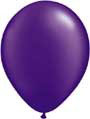 Radiant Pearl Quarz Purple 13 / 28 / 40 cm Dm