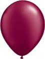Radiant Pearl Burgundy 13 / 28 cm Dm