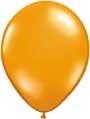 Jewel Colours Mandarin Orange 13 / 28 / 40 cm Dm