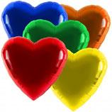 Standart Folien Herz Uni