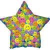 Stern mit Smile