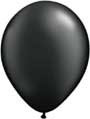 Radiant Pearl Onyx Black 13 / 28 cm Dm