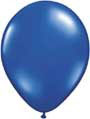 Jewel Colours Sapphire Blue 13 / 28 / 40 cm Dm