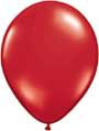 Jewel Colours Ruby Red 13 / 28 / 40 cm Dm