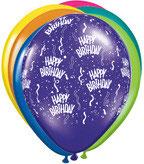 Happy Birthday-A-Round
