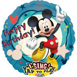 Happy Birthda Mickey