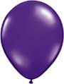Jewel Colours Quarz Purple 13 / 28 / 40 cm Dm