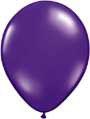 Jewel Colours Quarz Purple 13 / 28 / 40 cm Dm