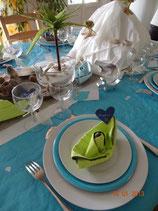 """la table """"bateau"""""""