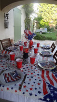 Table USA