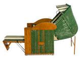 Liegefunktion für das Modell Rustikal 255 Plus